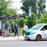 Bürgermeister Seligenstadt: Gerheim, Verkehr, Froschhausen, Hopper, Grüne